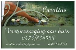 Afbeelding › Voetverzorging Caroline