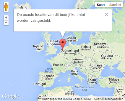Google maps › MELINA - gespecialiseerde pedicure